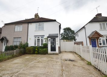 2 bed semi-detached house for sale in Oatfield Road, Tadworth KT20