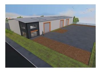 Thumbnail Light industrial to let in Unit 2, Ruby Court, Welbeck Way, Woodston, Peterborough, Cambridgeshire
