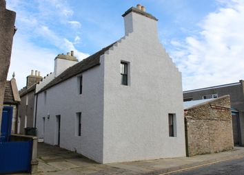 Thumbnail 2 bed semi-detached house for sale in St Catherine's Place, Kirkwall, Orkney