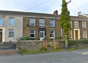Thumbnail 4 bed cottage for sale in Pencoed Road, Burry Port