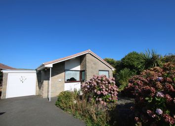 Thumbnail 2 bed detached bungalow for sale in 42 Close Famman, Port Erin