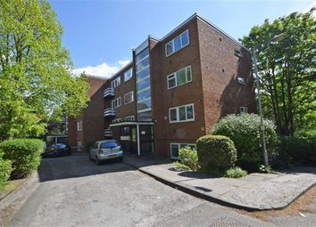 Thumbnail 2 bedroom flat for sale in Highover House, The Beeches, West Didsbury, Manchester