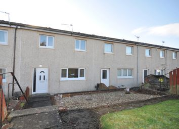 3 bed terraced house for sale in Minnoch Crescent, Maybole KA19