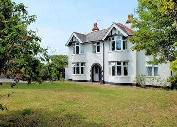 Thumbnail 5 bed detached house for sale in Castle Road, Tankerton, Whitstable, Kent