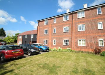 Thumbnail 2 bedroom flat for sale in Windsor Court, Needham Market, Ipswich