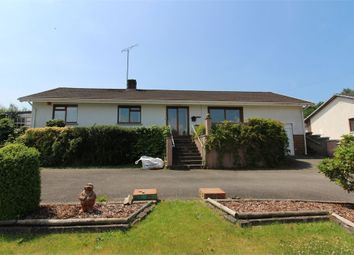 Thumbnail 3 bed detached bungalow for sale in Tremle, Cribyn, Lampeter, Ceredigion