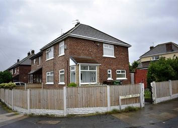 Thumbnail 3 bedroom semi-detached house for sale in 4, Sterrix Avenue, Ford, Liverpool, Merseyside