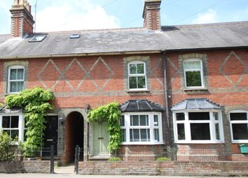 Thumbnail 3 bed terraced house for sale in The Causeway, Dunmow