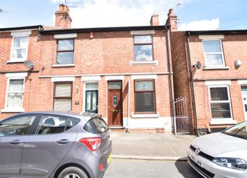Thumbnail 3 bed end terrace house for sale in Loughborough Avenue, Sneinton, Nottingham
