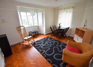 Thumbnail 2 bed flat to rent in Denison Close, East Finchley, Barnet