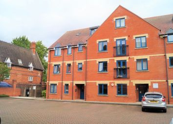 Thumbnail 1 bed property for sale in Magdala Court, The Butts, Worcester