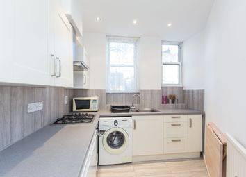 Thumbnail 3 bed flat for sale in Farrier Street, London