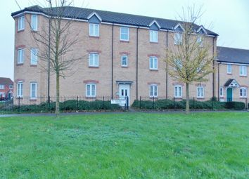 Thumbnail 2 bed flat to rent in Whitbourne Avenue, Swindon