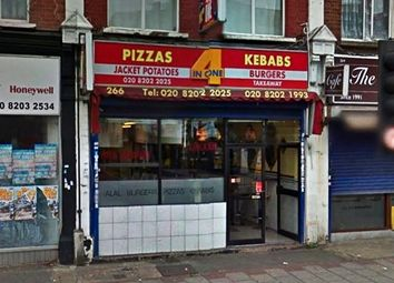 Thumbnail Retail premises for sale in West Hendon Broadway, Hendon