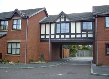 Thumbnail 1 bed flat to rent in Sanderling Close, Thornton-Cleveleys