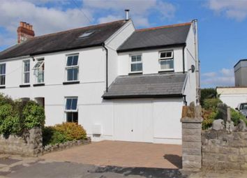 Thumbnail 5 bed semi-detached house for sale in Oldway, Bishopston, Swansea