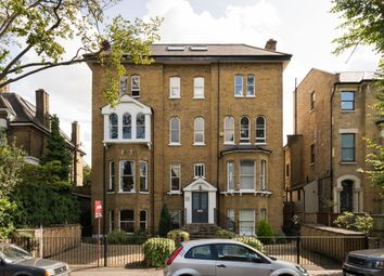 Thumbnail 3 bed flat for sale in Underhill Road, East Dulwich