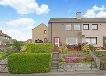 3 bed semi-detached house for sale in Almond Road, Dunfermline KY11