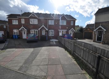 Thumbnail 2 bedroom terraced house for sale in Hales Entry, Victoria Dock, Hull
