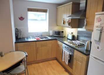 Thumbnail 1 bedroom flat for sale in Dorman Gardens, Middlesbrough