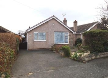 Thumbnail 3 bed bungalow for sale in Marble Church Grove, Bodelwyddan, Rhyl, Conwy