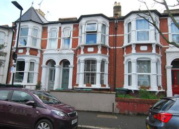 Thumbnail 2 bedroom flat for sale in Raleigh Road, London