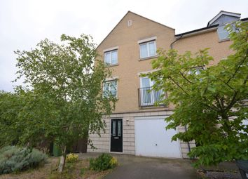 Thumbnail 4 bed end terrace house for sale in Ladbrooke Road, Great Yarmouth, Norfolk