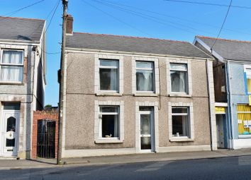4 bed detached house for sale in Station Road, Tirydail, Ammanford SA18