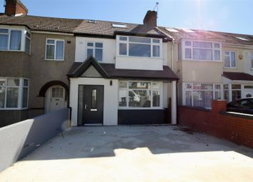 5 bed terraced house for sale in Garrick Road, Greenford UB6