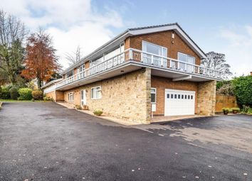 Thumbnail 4 bed detached house for sale in Fern Close, Bramcote, Nottingham