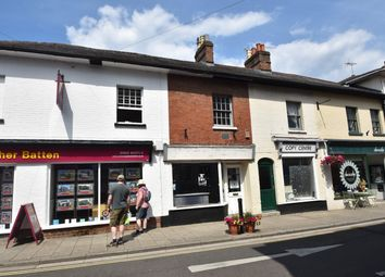 Thumbnail Retail premises for sale in 16 East Street, Wimborne