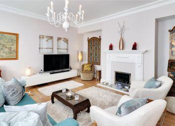 Iden Court Mews, Frittenden Road, Staplehurst, Kent TN12. 3 bed mews house for sale
