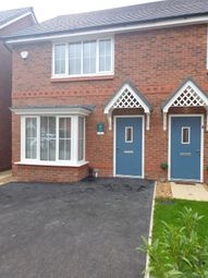 Thumbnail 3 bed semi-detached house for sale in Nixon Phillips Drive, Hindley Green, Wigan, Greater Manchester