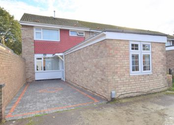 Thumbnail 4 bed end terrace house for sale in Poulton Place, Oxford