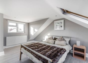 Thumbnail 3 bed flat to rent in Aberfoyle Road, Streatham Common