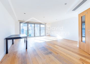 Thumbnail 2 bed flat to rent in Featherstone Street, Clerkenwell, London