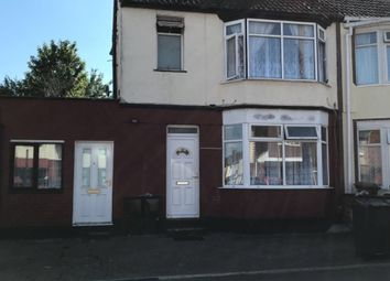 Thumbnail Room to rent in Sherwood Road, Luton