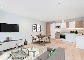 Thumbnail 2 bed flat for sale in Hampton Street, Elephant & Castle