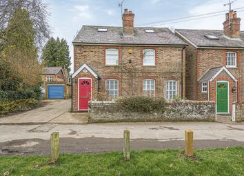 Thumbnail 4 bed detached house to rent in Lewes Road, Lindfield, Haywards Heath