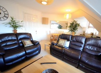 Thumbnail 2 bedroom flat for sale in Egerton Gardens, Bournemouth