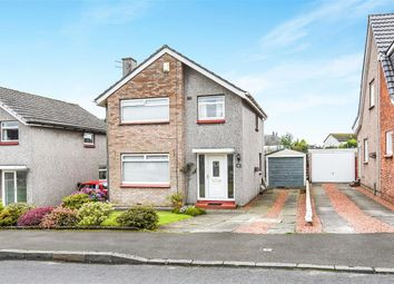 Thumbnail 3 bed detached house for sale in Dunsmore Road, Bishopton