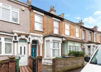 Thumbnail 2 bed terraced house for sale in Brookscroft Road, Walthamstow, London