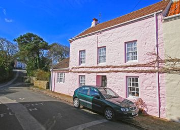 4 bed town house for sale in St Vignalis, 18 Hauteville, Alderney GY9