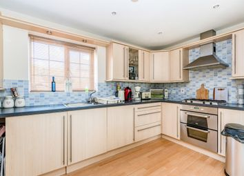 Thumbnail 2 bedroom flat for sale in Rothbart Way, Hampton Hargate, Peterborough