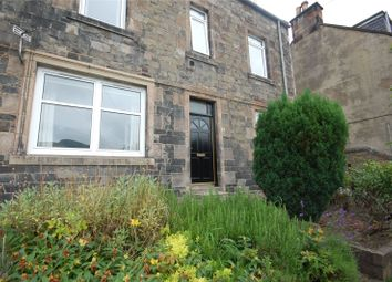 Thumbnail 1 bed flat to rent in 23 Bristol Terrace, Galashiels, Scottish Borders