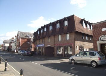 Thumbnail 2 bed flat to rent in Brook House, Lower Street, Pulborough