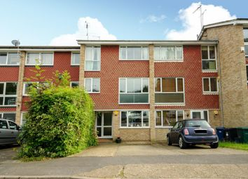 Thumbnail 3 bed town house for sale in New Barnet, Barnet EN5,