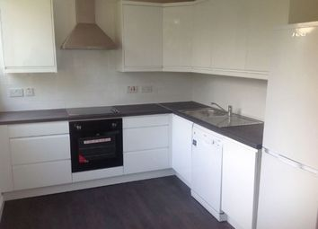 Thumbnail 3 bed flat to rent in Leaf Close, Northwood