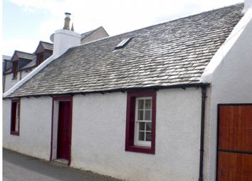 Thumbnail 3 bed cottage for sale in 15 Maxwell Street, Fochabers