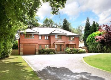 Thumbnail 6 bed detached house to rent in Rajah Shanth, Troutstream Way, Loudwater, Rickmansworth